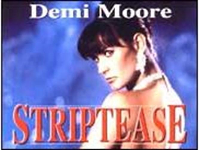 Striptizci kadın polis